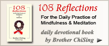 Brother ChiSing book: 108 Reflections