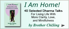 Brother ChiSing book: I Am Home