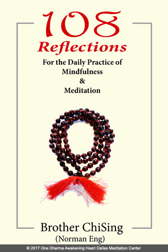 reflection paper on mindfulness